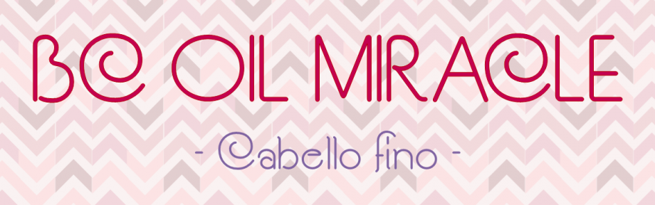 BC OIL MIRACLE FINO