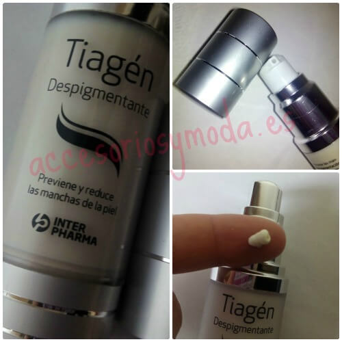 despigmentante tiagen