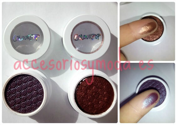 sombras colour pop