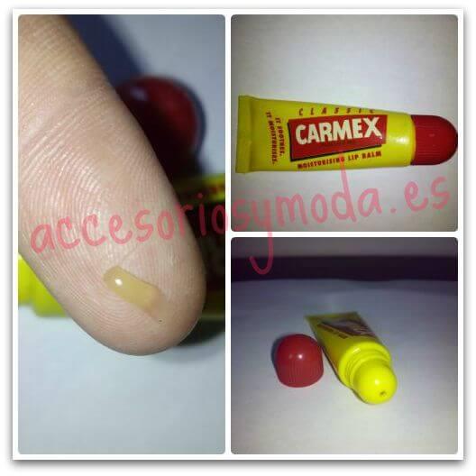 carmex lip balm 1
